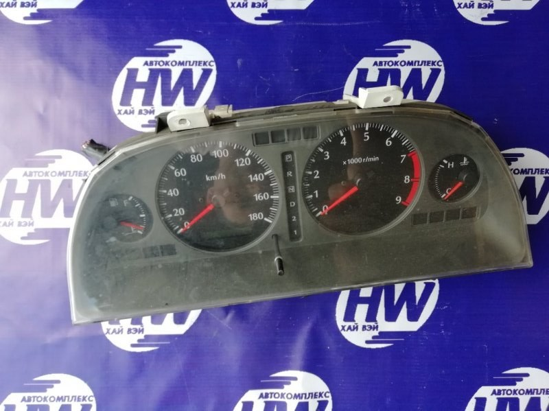 Панель приборов Nissan Stagea WGC34 RB25DE (б/у)