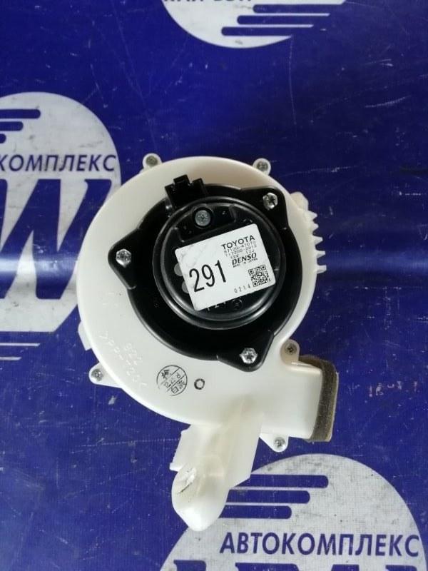 Мотор охлаждения батареи Toyota Prius NHW20 1NZFXE 2007 (б/у)
