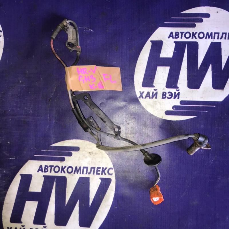 Датчик abs Honda Hr-V GH3 D16A 2003 передний левый (б/у)