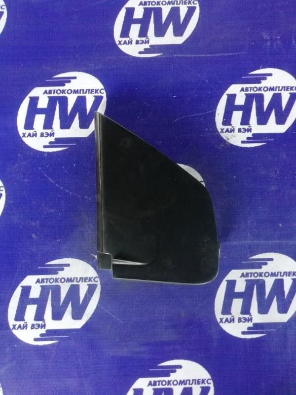 Уголок крыла Honda Freed Spike GB3 L15A 2011 передний правый (б/у)