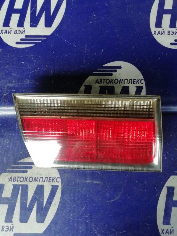 Стоп-вставка Toyota Crown JZS175 2JZFSE левая (б/у)