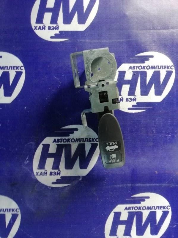 Ручка открытия багажника Honda Civic FD3 LDA (б/у)