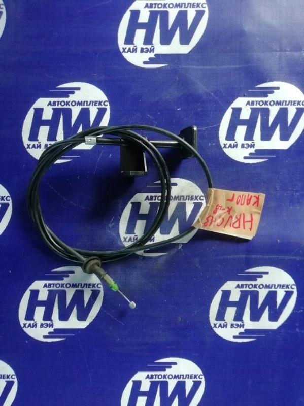 Трос капота Honda Hr-V GH3 D16A 2003 (б/у)