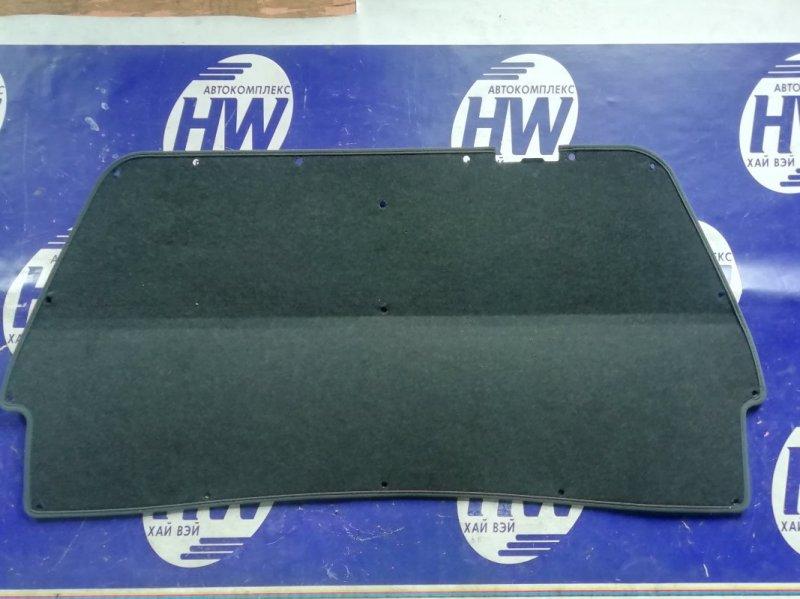 Обшивка крышки багажника Toyota Crown JZS171 1JZGE (б/у)