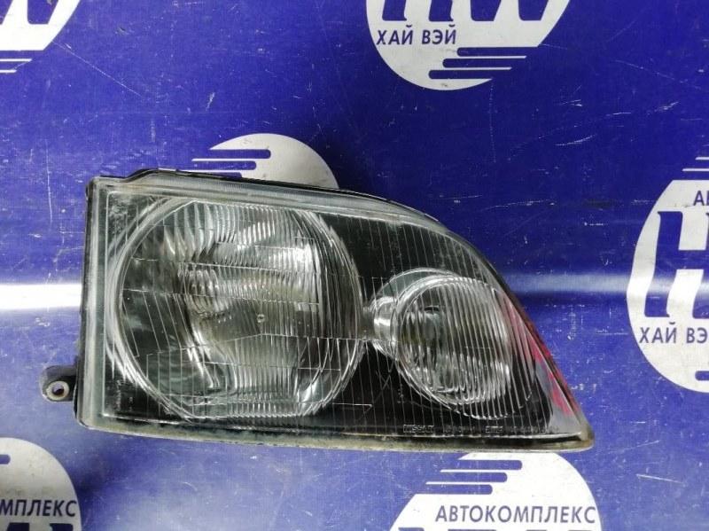Фара Nissan Stagea WGC34 RB25DE правая (б/у)