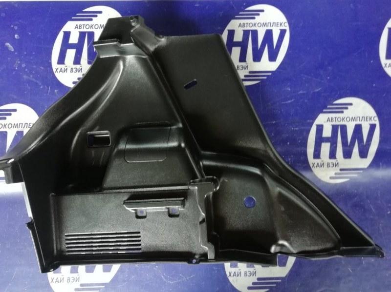 Обшивка багажника Suzuki Swift ZC72S K12B 2011 левая (б/у)