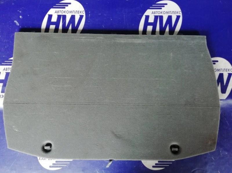Коврик багажника Toyota Prius NHW20 1NZFXE 2007 (б/у)