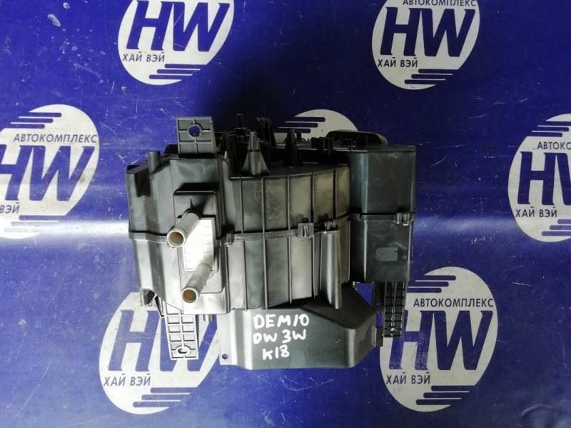 Печка Mazda Demio DW3W B3 2000 (б/у)