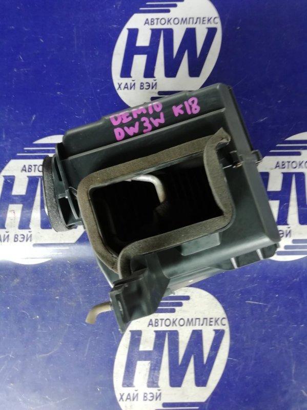 Испаритель кондиционера Mazda Demio DW3W B3 2000 (б/у)