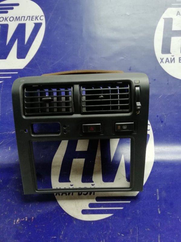 Консоль магнитофона Toyota Corona ST190 4S 1995 (б/у)