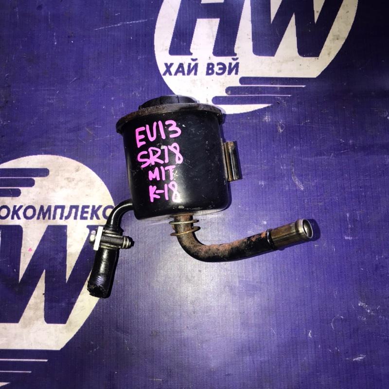 Бачок гидроусилителя Nissan Bluebird EU13 SR18 (б/у)