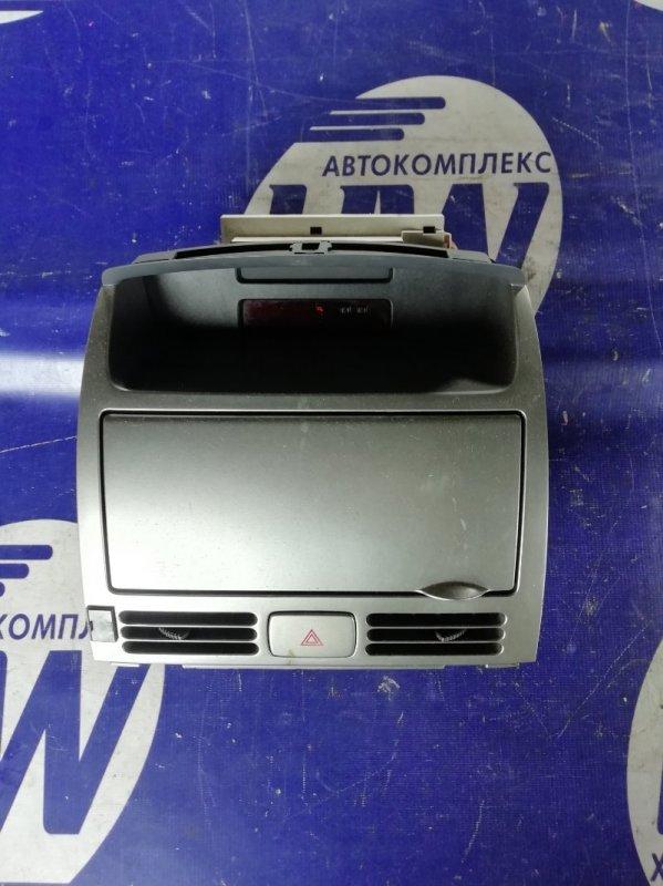 Бардачок Nissan Wingroad WFY11 QG15 (б/у)