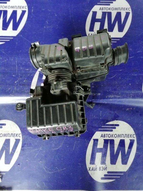 Корпус воздушного фильтра Honda Freed Spike GB3 L15A 2011 (б/у)