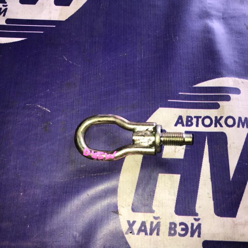Крюк буксировочный Mazda Demio DY5W ZY (б/у)