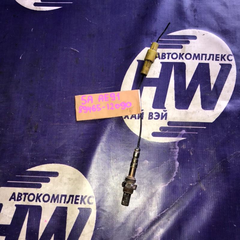 Лямбда-зонд Toyota Corolla AE91 5A (б/у)