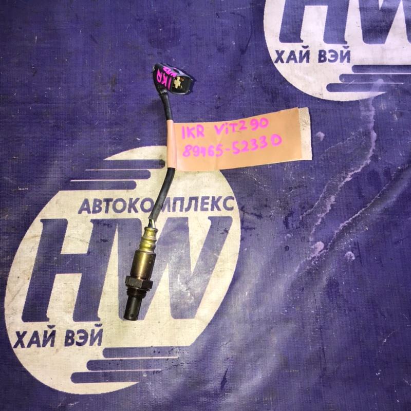 Лямбда-зонд Toyota Vitz KSP90 1KR (б/у)