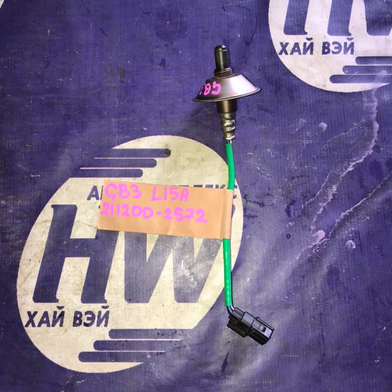Лямбда-зонд Honda Freed Spike GB3 L15A 2011 (б/у)