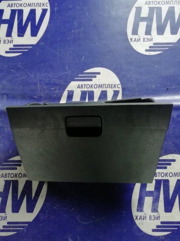Бардачек пассажирский Honda Freed Spike GB3 L15A 2011 (б/у)