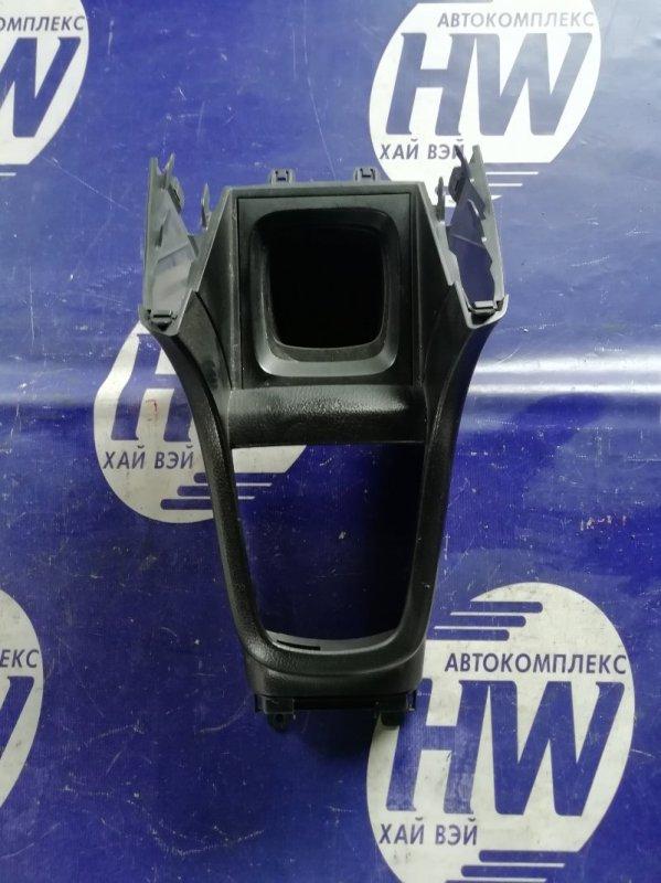 Консоль акпп Suzuki Swift ZC72S K12B 2011 (б/у)