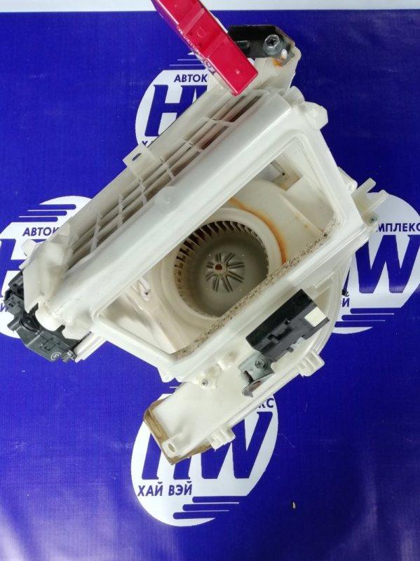 Мотор печки Toyota Prius NHW20 1NZFXE 2007 (б/у)