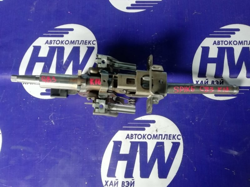 Рулевая колонка Honda Freed Spike GB3 L15A 2011 (б/у)