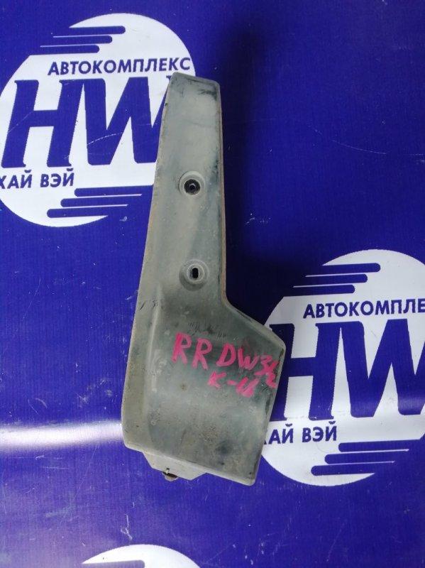 Подкрылок Mazda Demio DW3W B3 2000 задний правый (б/у)