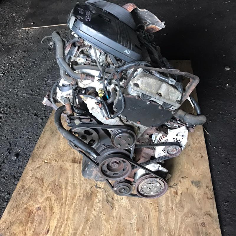 Двигатель Nissan Ad VFY10 GA15DS (б/у)