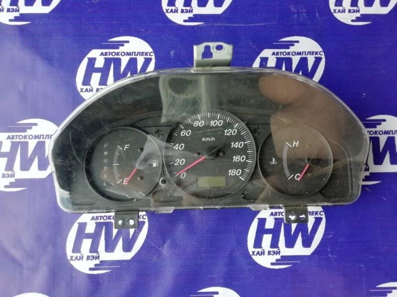 Панель приборов Mazda Demio DW3W B3 2000 (б/у)