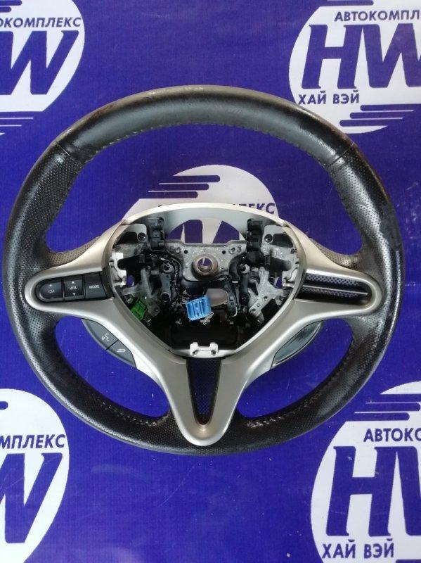 Руль Honda Freed Spike GB3 L15A 2011 (б/у)