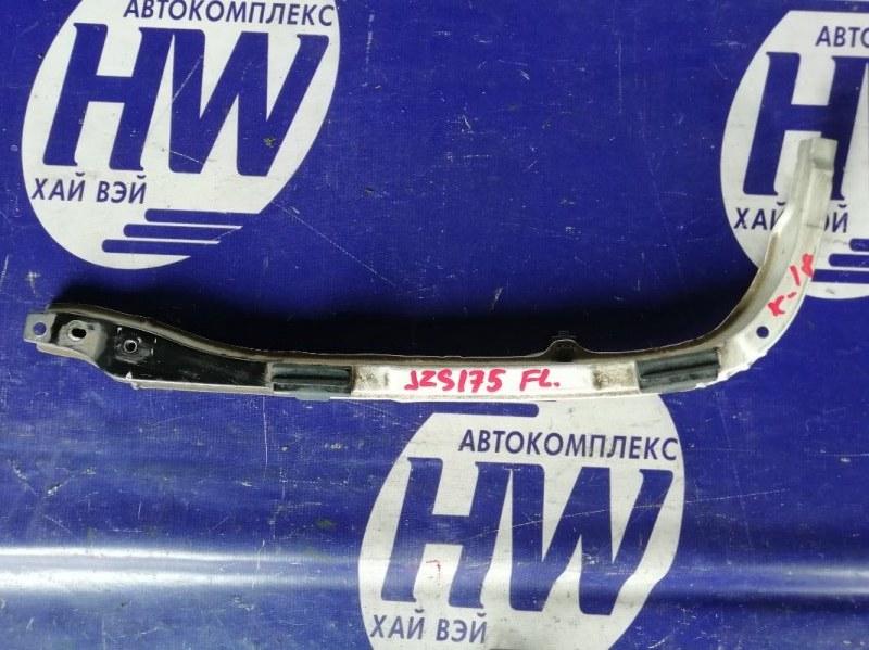 Планка под фару Toyota Crown JZS175 2JZFSE левая (б/у)