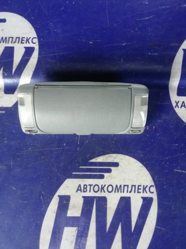 Бардачок под очки Toyota Corona ST191 3S 1995 (б/у)