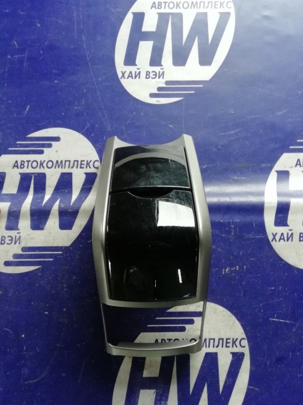 Бардачек между сиденьями Toyota Prius NHW20 1NZFXE 2007 (б/у)