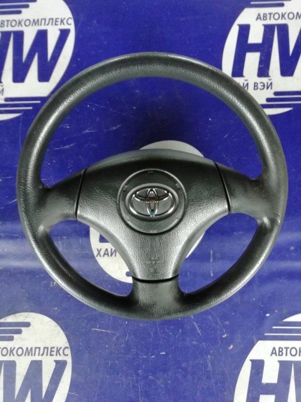 Airbag Toyota Premio ZZT240 1ZZ 2003 правый (б/у)