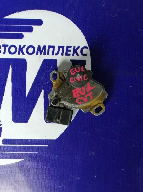 Селектор акпп Honda Civic EU1 D15B (б/у)