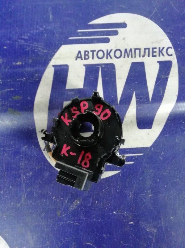 Шлейф Toyota Vitz KSP90 1KR (б/у)