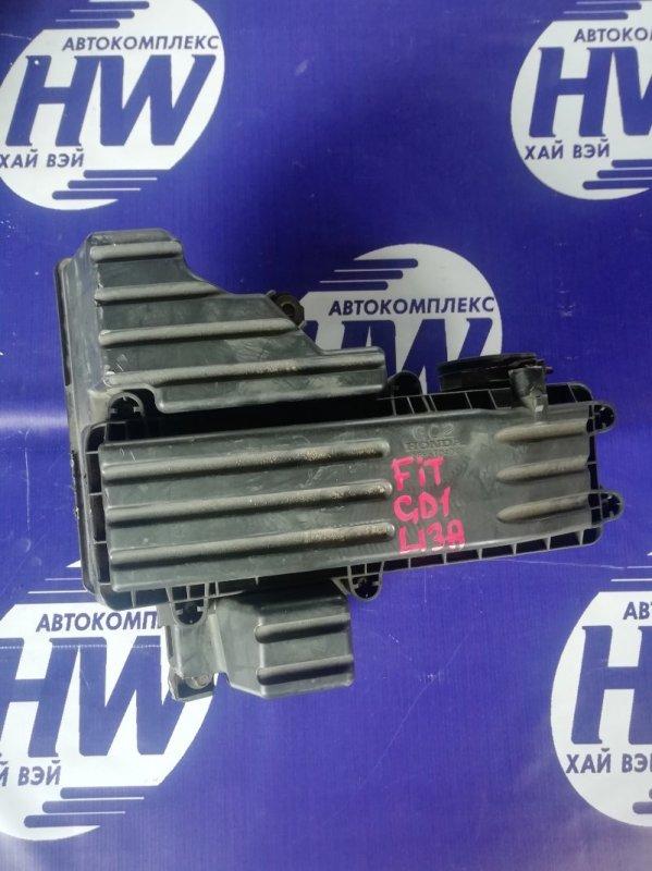 Корпус воздушного фильтра Honda Fit GD1 L13A 2001 (б/у)