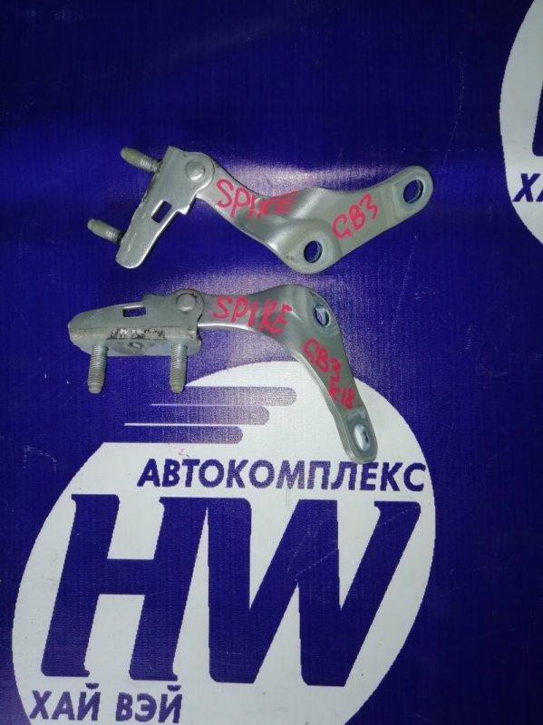 Петля 5-двери Honda Freed Spike GB3 L15A 2011 (б/у)