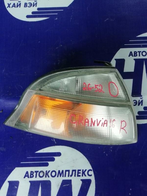 Габарит Toyota Granvia KCH16 1KZ правый (б/у)