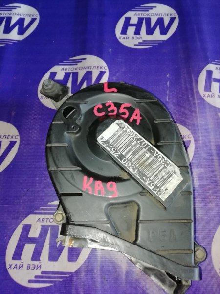 Кожух грм Honda Legend KA9 C35A (б/у)