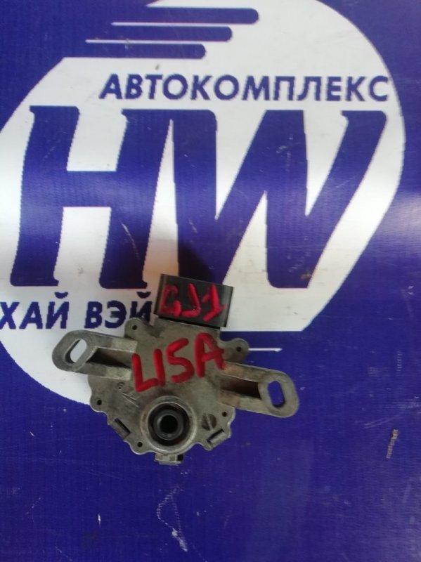 Селектор акпп Honda Airwave GJ1 L15A (б/у)