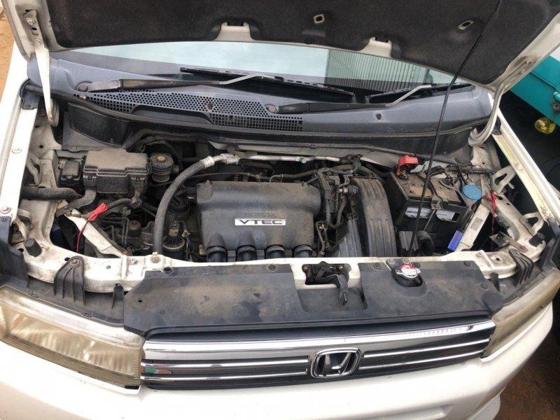 Двигатель Honda Mobilio Spike GK1 L15A (б/у)