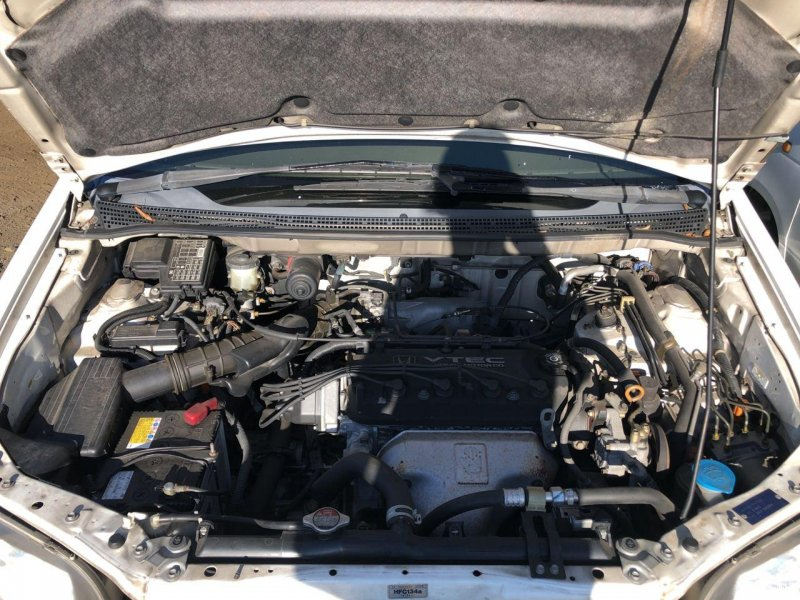 Двигатель Honda Odyssey RA3 F23A (б/у)