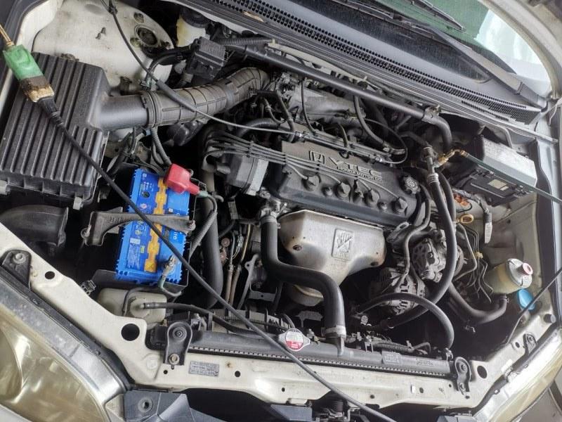 Двигатель Honda Odyssey RA6 F23A (б/у)