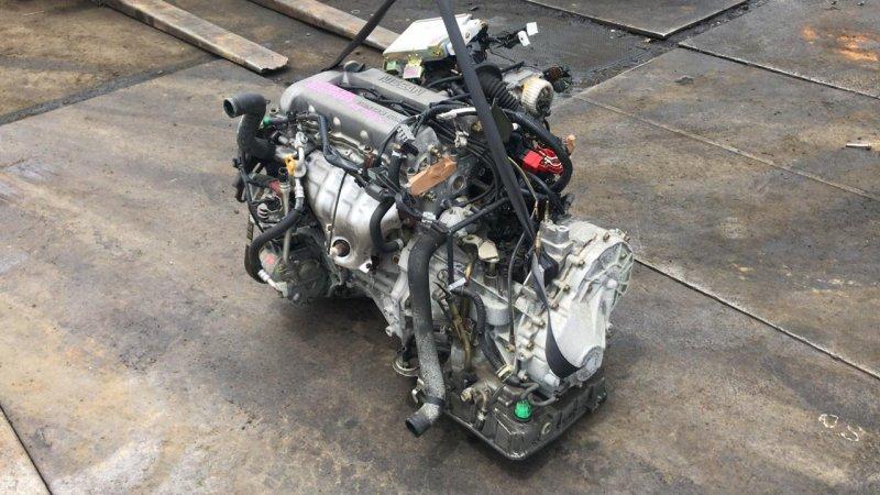 Автомат Nissan R'nessa N30 SR20 2000 (б/у)