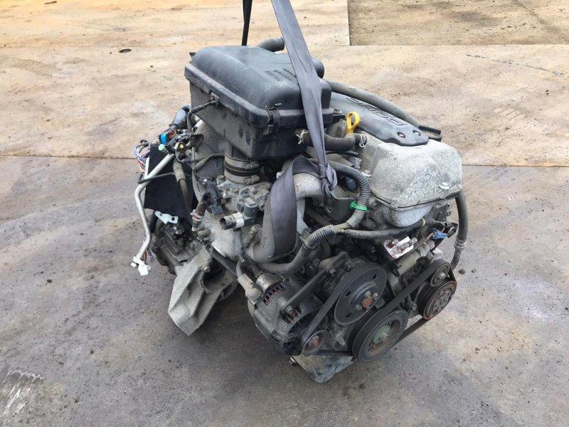 Двигатель Suzuki Swift HT51S M13A (б/у)