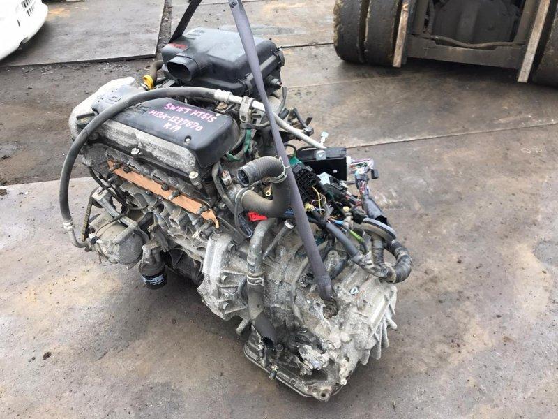 Автомат Suzuki Swift HT51S M13A (б/у)