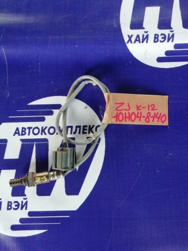Лямбда-зонд Mazda Demio DY3W ZJ (б/у)