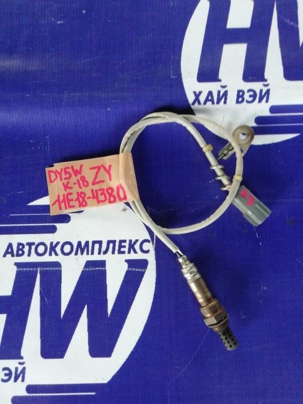 Лямбда-зонд Mazda Demio DY5W ZY (б/у)