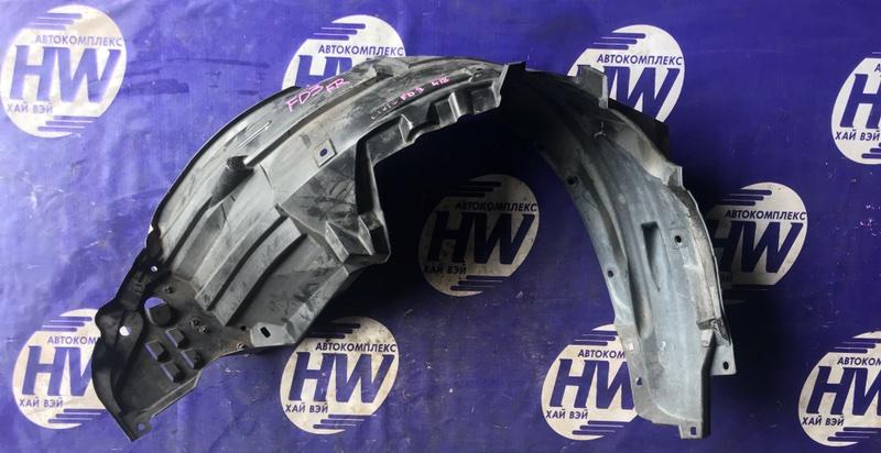 Подкрылок Honda Civic FD3 LDA передний правый (б/у)