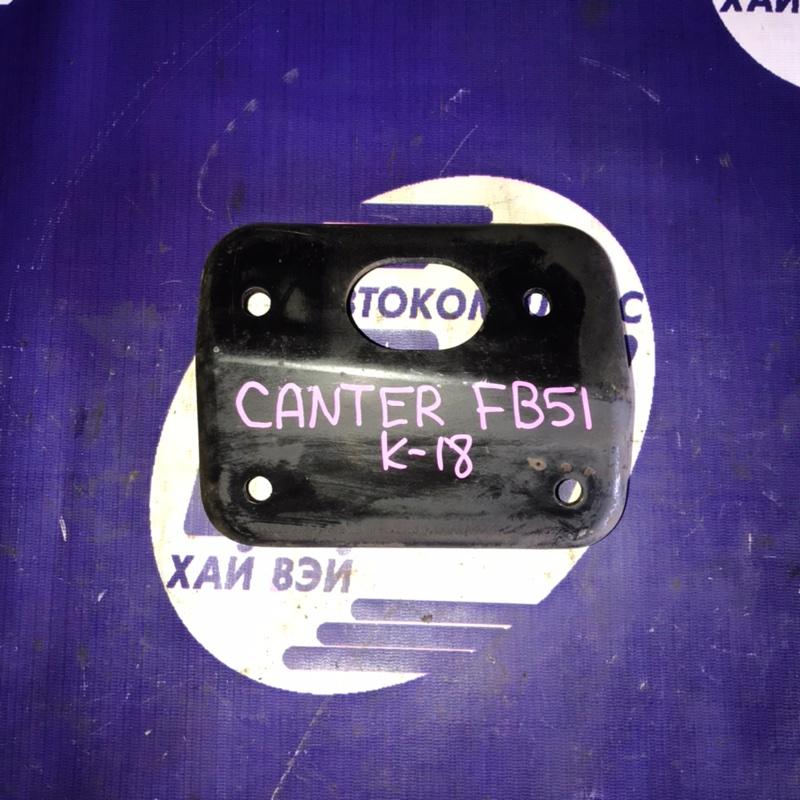 Крепление Mitsubishi Canter FB511B 4M40 (б/у)